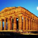 Salerno and Paestum excursion